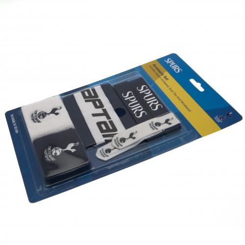 Tottenham Hotspur F.C. Accessories Set