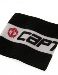 Manchester United F.C. Captains Arm Band