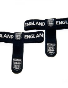 England F.A. Sock Ties