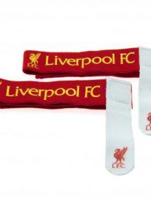 Liverpool F.C. Sock Ties LB