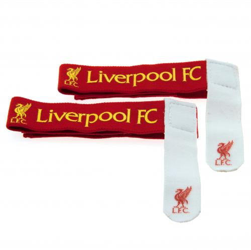 119b230cf Liverpool F.C. Sock Ties LB - Monster Sports