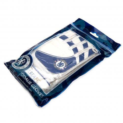 Chelsea F.C. Goalkeeper Gloves Kids