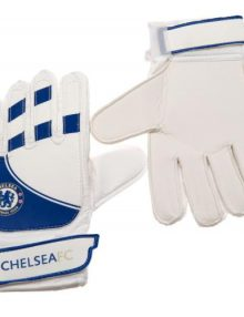 Chelsea F.C. Goalkeeper Gloves Yths