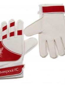 Liverpool F.C. Goalkeeper Gloves Yths