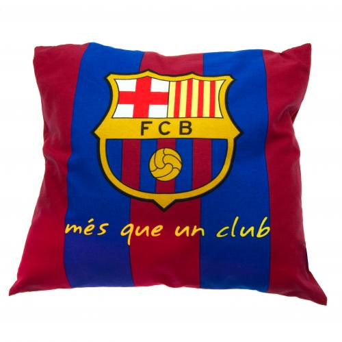 F.C. Barcelona Cushion