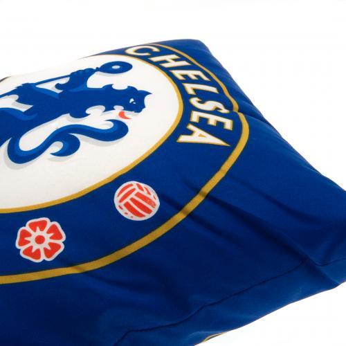 Chelsea F.C. Cushion - Blue