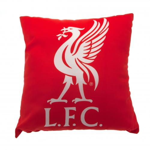 Liverpool F.C. Cushion