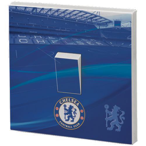 Chelsea F.C. Light Switch Skin