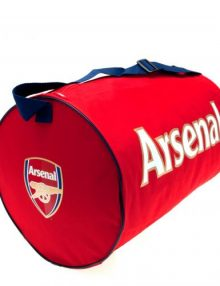 Arsenal F.C. Duffle Bag
