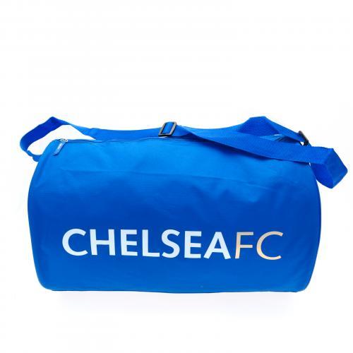 Chelsea F.C. Duffle Bag