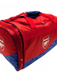 Arsenal F.C. Holdall TX