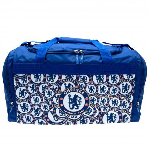 Chelsea F.C. Holdall