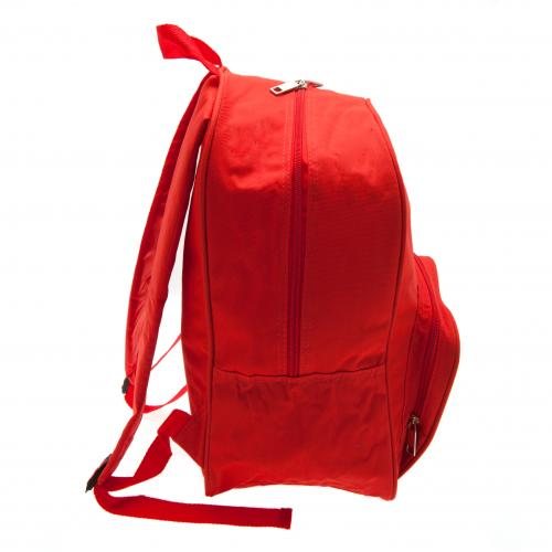 Arsenal F.C. Backpack - Stripe