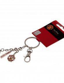 Manchester United F.C. Bag Charm