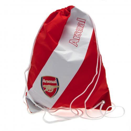 Arsenal F.C. Gym Bag ST
