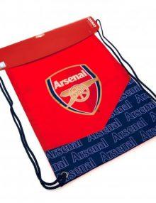 Arsenal F.C. Gym Bag TX