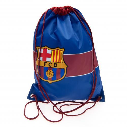 F.C. Barcelona Gym Bag RX