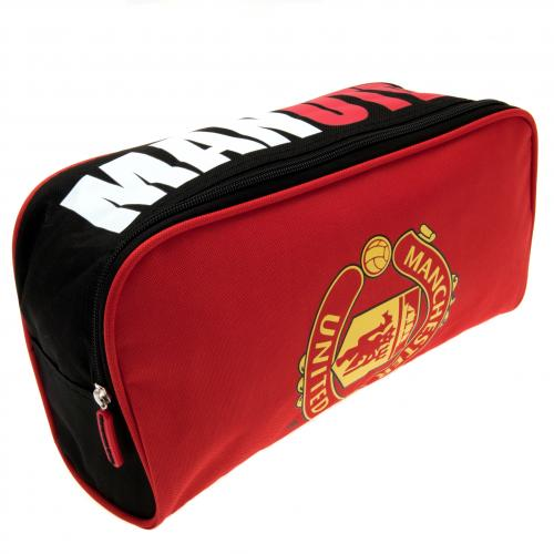Manchester United F.C. Boot Bag FS