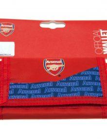Arsenal F.C. Nylon Wallet TX