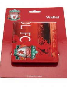 Liverpool F.C Wallet BC