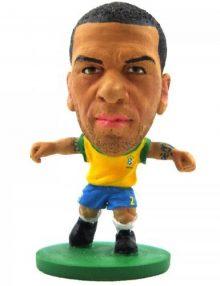 Brasil SoccerStarz Alves