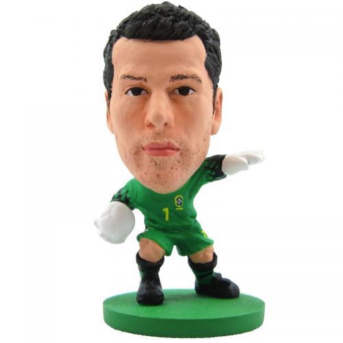 Brasil SoccerStarz Cesar