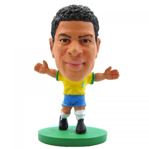 Brasil SoccerStarz Hulk
