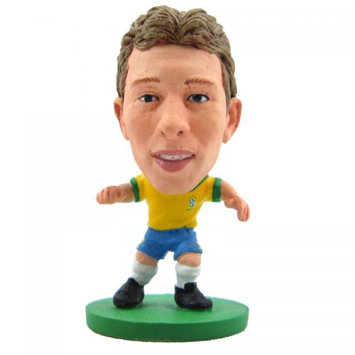 Brasil SoccerStarz Lucas Leiva