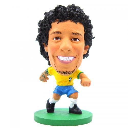 Brasil SoccerStarz Marcelo