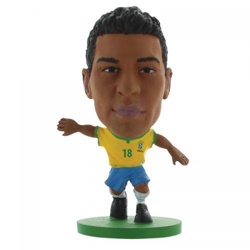 Brasil SoccerStarz Paulinho