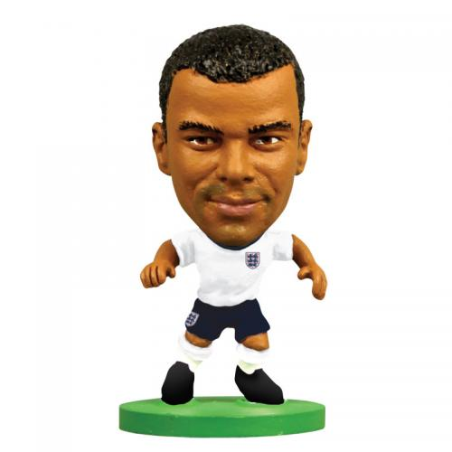 England F.A. SoccerStarz Cole