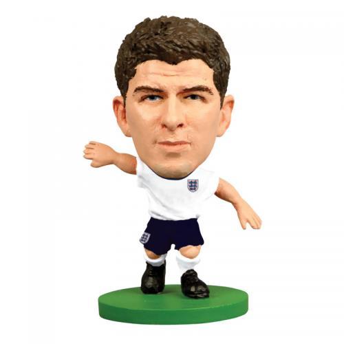 England F.A. SoccerStarz Gerrard