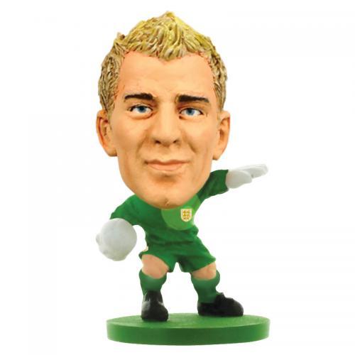 England F.A. SoccerStarz Hart