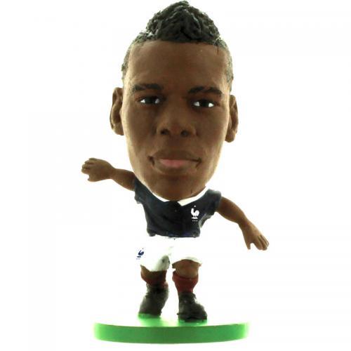 France SoccerStarz Pogba