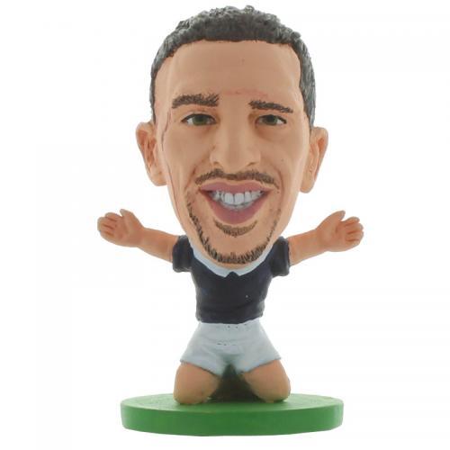 France SoccerStarz Ribery