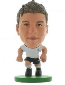 Germany SoccerStarz Muller