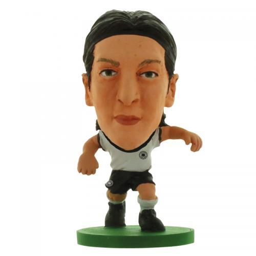 Germany SoccerStarz Ozil