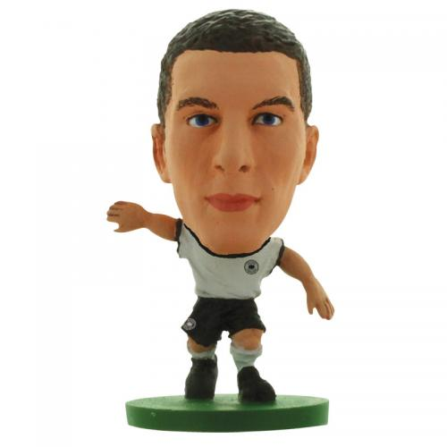 Germany SoccerStarz Podolski