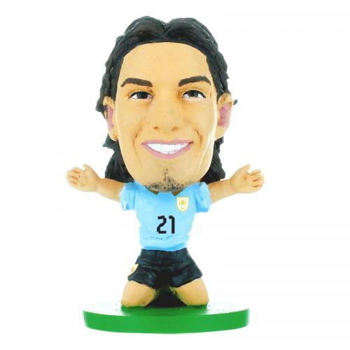 Uruguay SoccerStarz Cavani