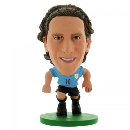 Uruguay SoccerStarz Forlan