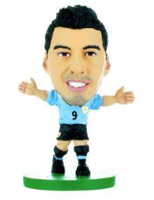 Uruguay SoccerStarz Suarez