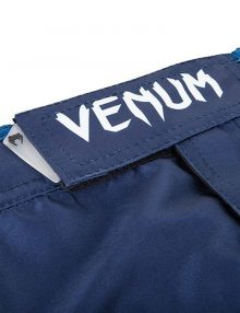 Venum Carioca Fight Shorts - Blue