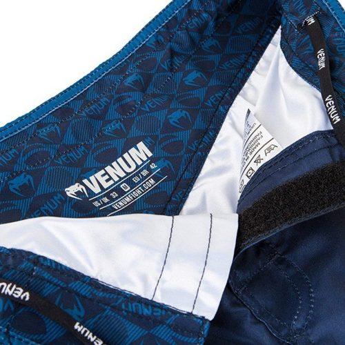 Venum Carioca Fight Shorts - Blue