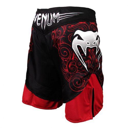 Venum Street Fight Shorts - Red