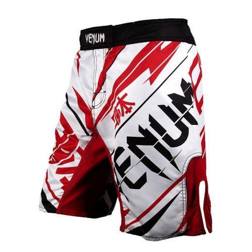 Venum Wands Return UFC Japan Fight Shorts - White