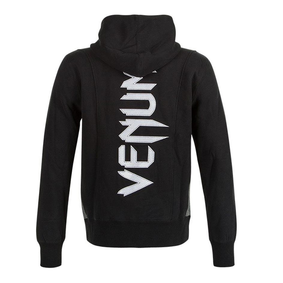 Venum Shockwave Hoodie - Black