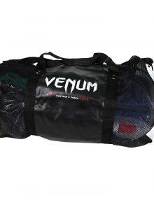 Venum Thai Camp Sports Bag - Black