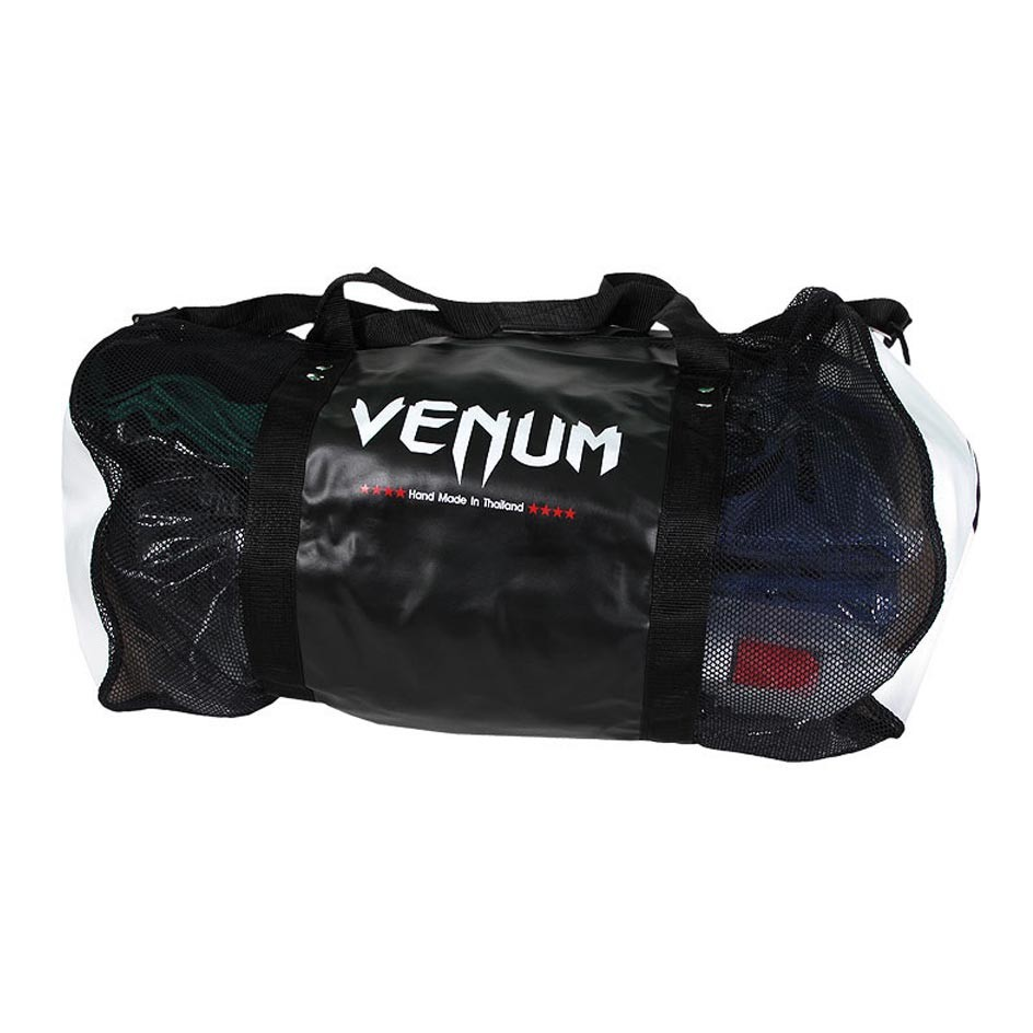Venum Thai Camp Sports Bag - Black