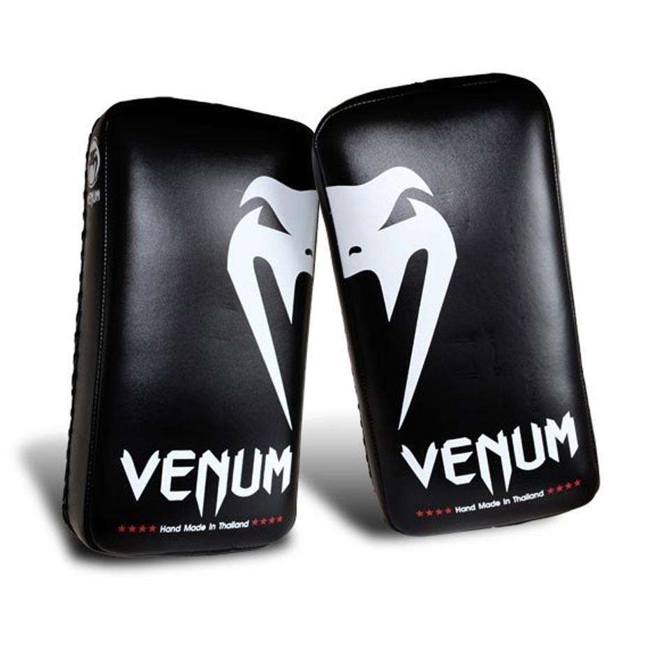 Venum Thai Pads - Black