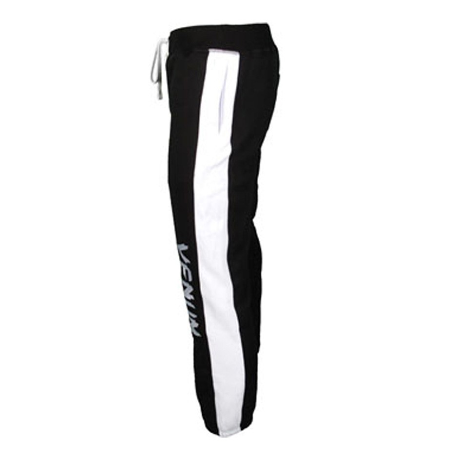 Venum Warm Up Pants - Black